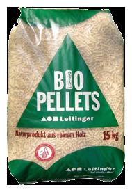 Bio pellets austriaco prezzi